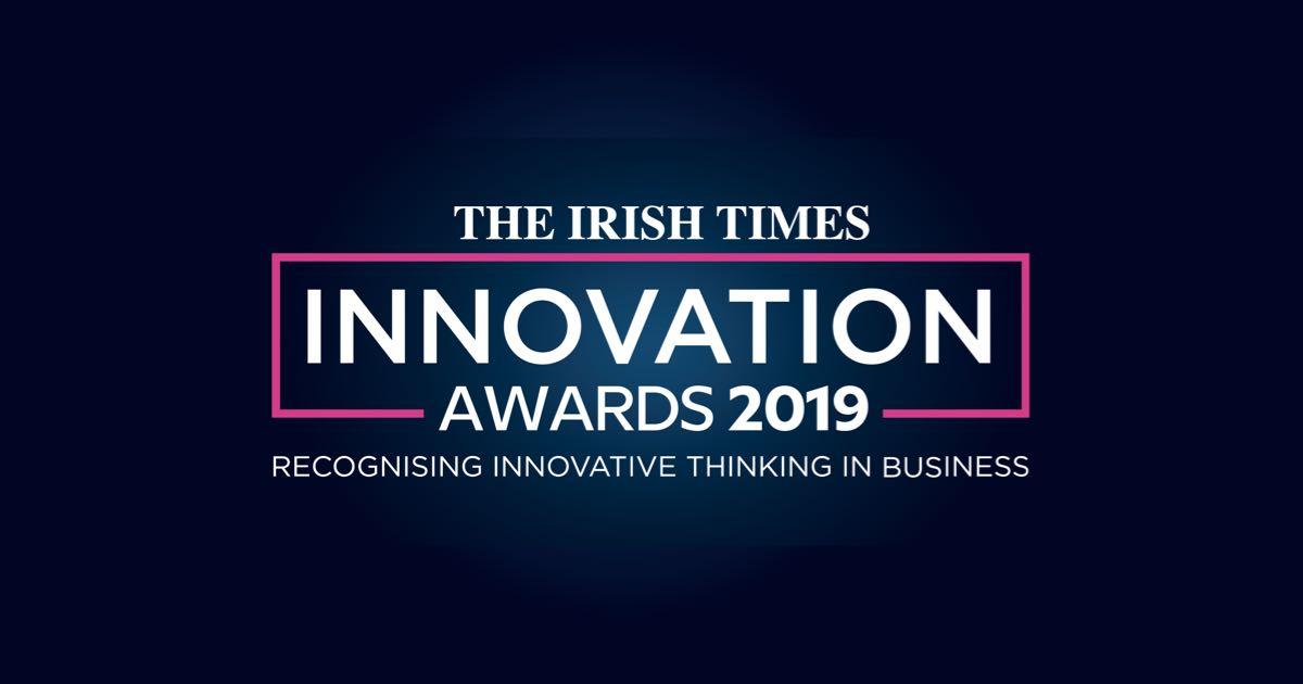 Innovation Awards | The Irish Times