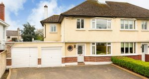 62 Butterfield Avenue, Rathfarnham, Dublin 14.