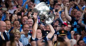 Can anyone stop Stephen Cluxton and Dublin and the drive for five? All photographs: Inpho