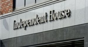 Independent News and Media has been sold to Mediahuis. Photograph: THE IRISH TIMES