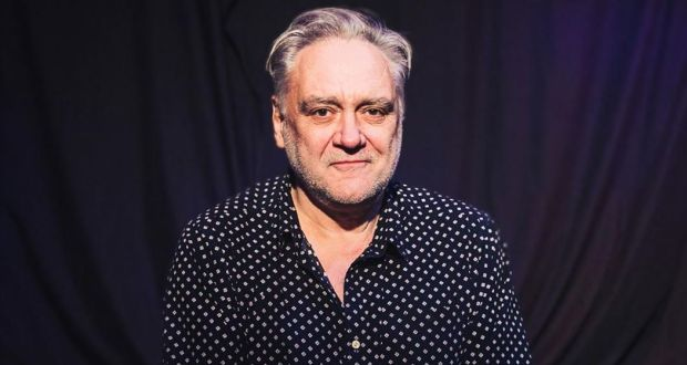 Tony Slattery Something happened when I was very young A priest I was  eight