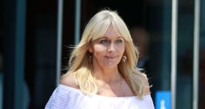 Miriam O'Callaghan: the broadcaster has nothing to do with the skincare range and is distressed at being associated with what she says is a scam product. Photograph: Nick Bradshaw