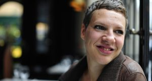 'There is a perception that if a person differs from the social norm they are going to suffer more,' says Francesca Martinez. File photograph: Aidan Crawley