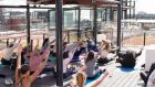 Lead by yoga instructor Dani Sheil and her team, the Marker Hotel's Rooftop yoga classes will take place every Saturday morning from 8.45am-10am throughout the summer, from May 18th. The class costs €25 for non-residents, with complimentary spaces available for residential guests. To book a place, contact Dani Sheil danisheilyoga@gmail.com