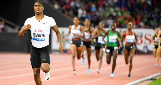 Sonia O'Sullivan: Why CAS upholding IAAF ruling on Caster Semenya is correct