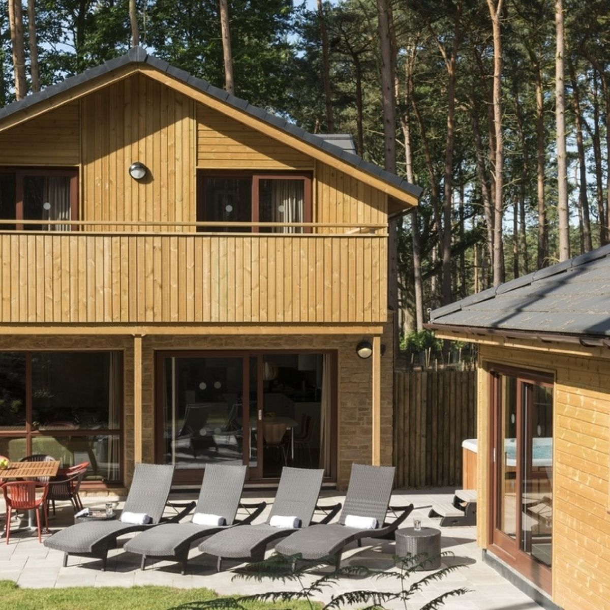 Longford Holidays | County Longford and Leinster forest