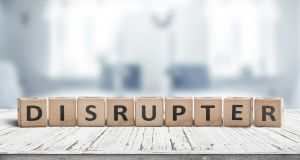 Appetite for disruption: 'The language has become more violent/martial over time.' Photograph: iStock