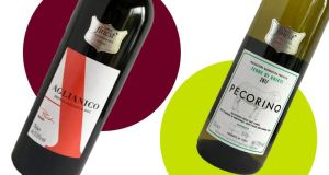 John Wilson's wines for the weekend: Tesco Finest Aglianico and Pecorino