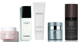 Five of the best moisturisers from Beauty Pie, Chanel, Alpha H, Kate Somerville and Rituals