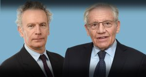 Win two tickets to see 'A Conversation with Bob Woodward' moderated by Fintan O'Toole in The Olympia Theatre