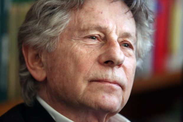 Polanski left the US in 1978 after accepting a plea bargain, which reduced the charges from rape to unlawful sex with a minor, but before sentencing. Photograph: Epa/Stanislaw Rozpedzik