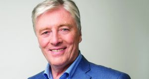 Pat Kenny: you don't want him on your case