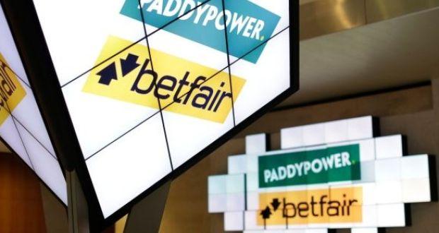 European shares slump after Fed outlook, as Paddy Power Betfair slips