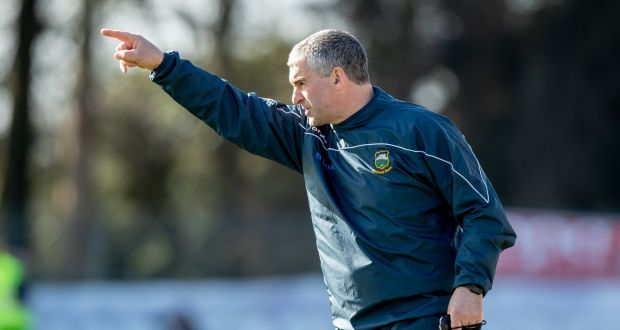 """de27a252a83 Liam Sheedy  """"The players are doing everything I ask of them"""