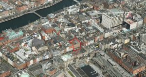 The property's potential as a hotel is further borne out by its location next to a number of Dublin's most-popular tourist destinations including Temple Bar, Trinity College Dublin, Grafton Street, St Stephen's Green and Dublin Castle.