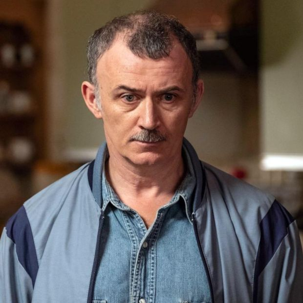 Tommy Tiernan: the comedian in the Channel 4 hit Derry Girls
