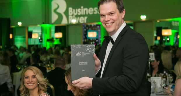 Nominees announced for largest Irish Accountancy Awards to date