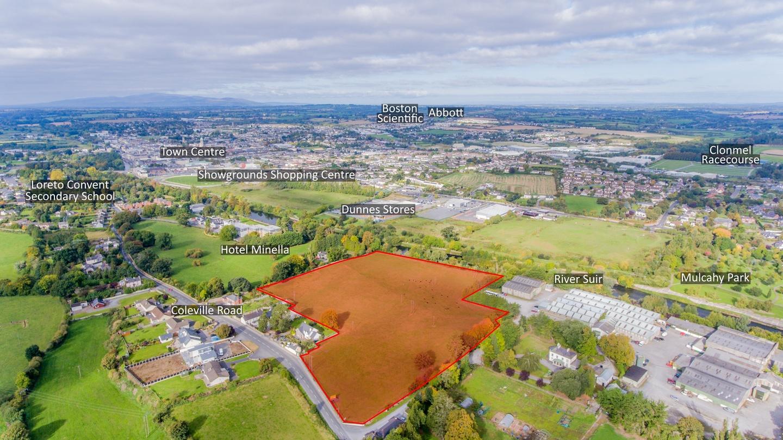 Clonmel Environs Development Plan 2013 - Tipperary County