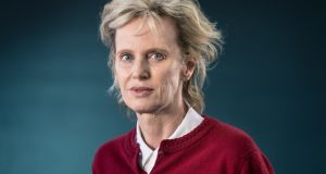 Siri Hustvedt: Philosopher or novelist? Photograph:  Roberto Ricciuti/Getty Images
