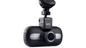 Nextbase Dashcam 512GW: Not the most complex thing to set up.
