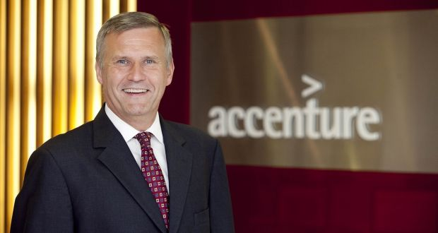 Accenture open to buying more Irish businesses as it closes ESP deal