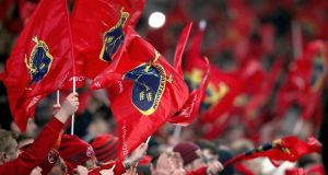 Munster's last trophy came in 2011 - beating Leinster in the Pro12 final. Photograph: Inpho