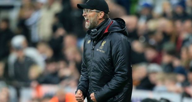 "official photos 50054 c7689 Jurgen Klopp  ""We will be champion or not, it s destiny. It s like"