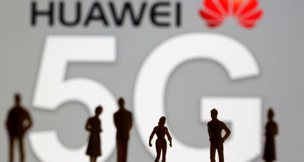 Ireland must take heed of Britain's cyber woes with Huawei