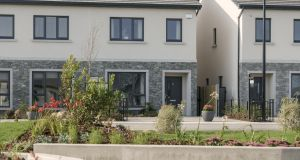 Houses in  Glenheron, Greystones start at €450k