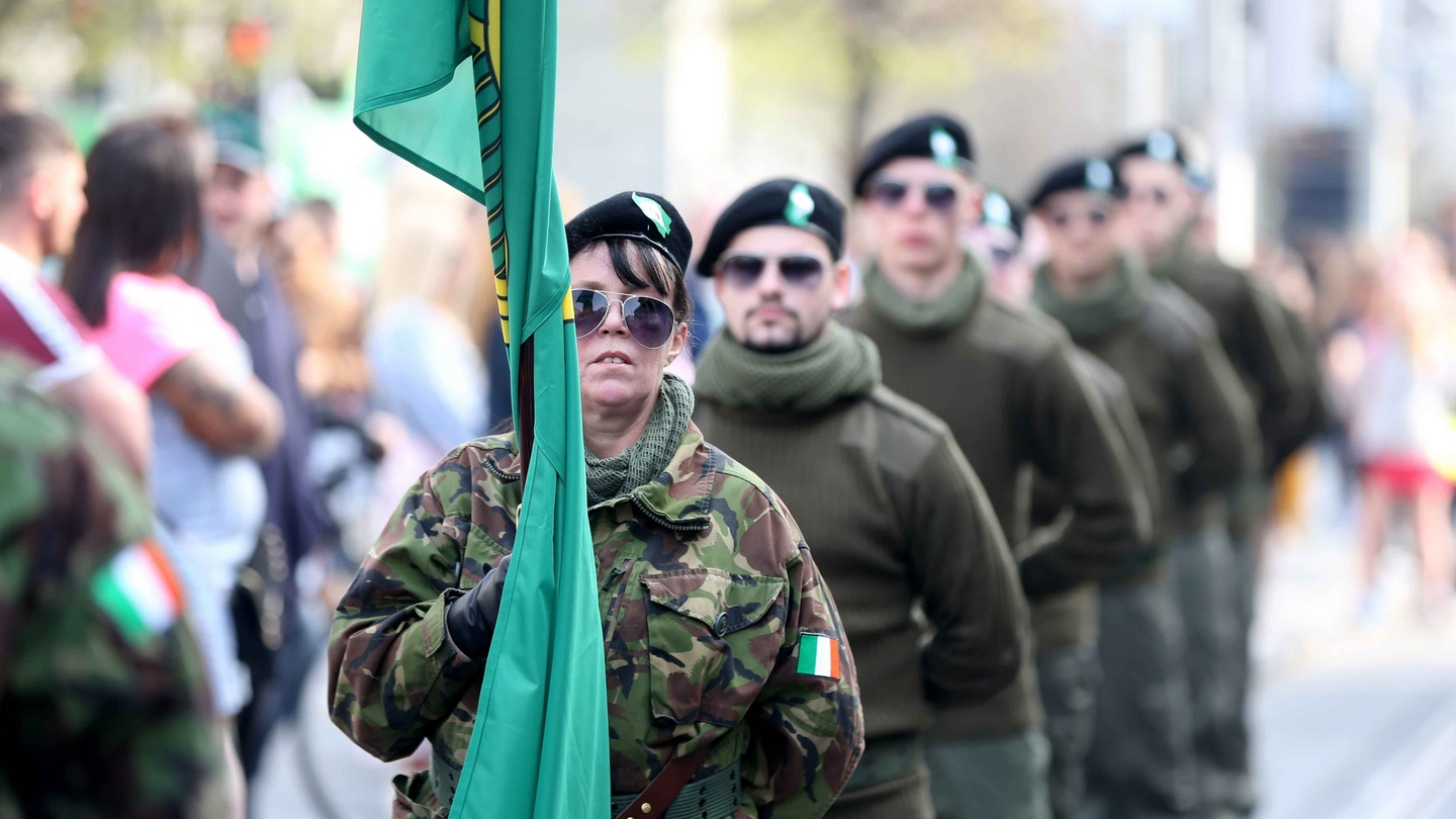 01ccde761 State must end practice of commemorating 1916 Rising