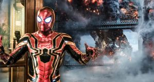 Tom Holland warns us there are 'serious spoilers' ahead