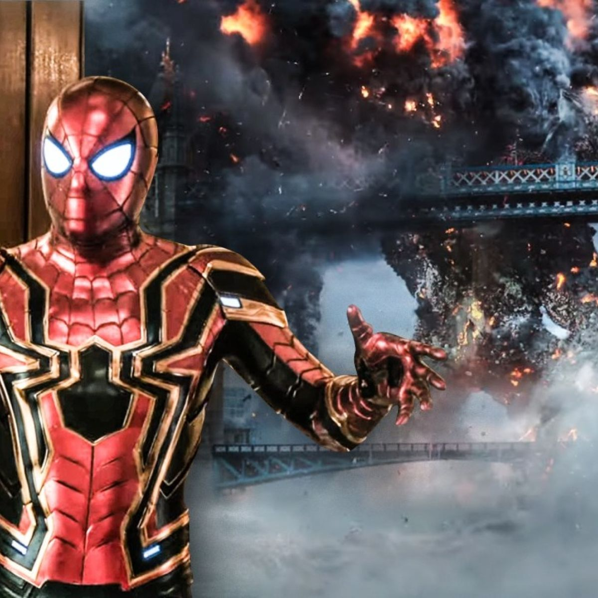 The Spider-Man: Far From Home trailer takes spoiler paranoia