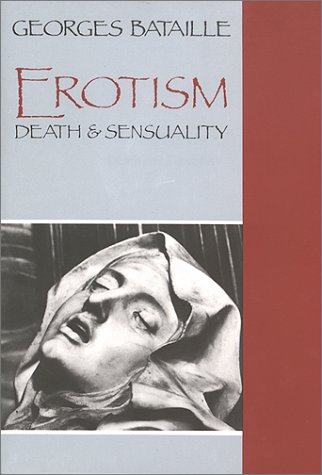 Erotism: Death and Sensuality review – Cogent thoughts of a