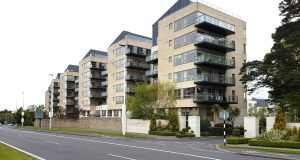 Since securing a number of properties, including Beechwood Court, Stillorgan Road in Co Dublin (above), Marathon Asset Management has taken advantage of the surge in demand for rental accommodation in the capital