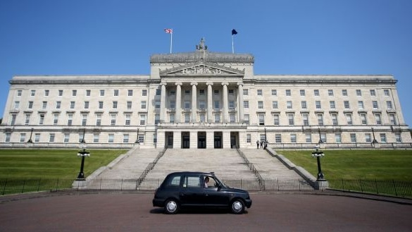 Stormont talks Q&A: What are the main issues on the table?