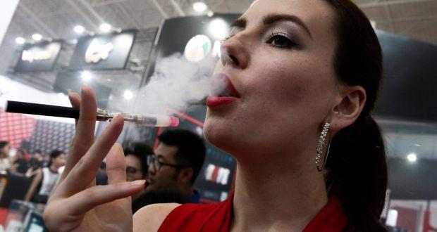 US e-cigarette maker Juul Labs launches in Irish market