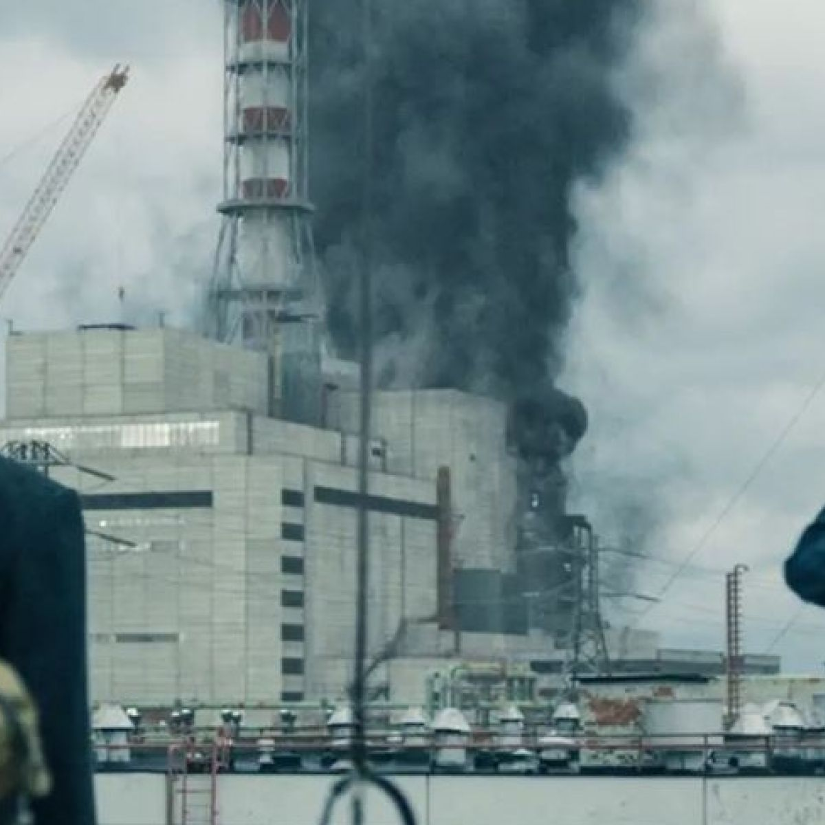 Chernobyl: A nuclear disaster is unsettlingly lovely to look at