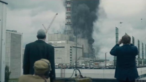 Chernobyl - official trailer