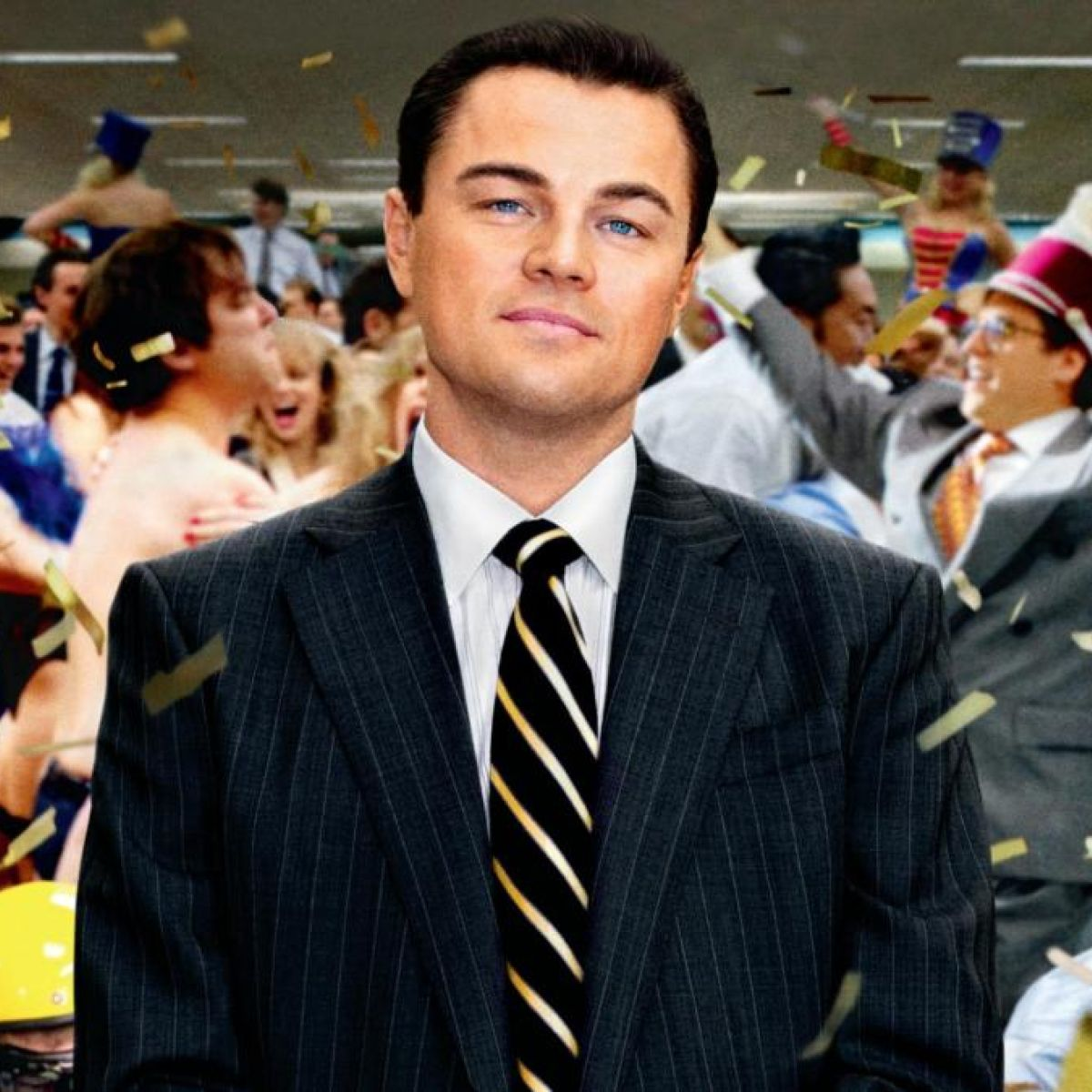 Immersive Wolf Of Wall Street To Bring Outrageous Behaviour To Secret Location