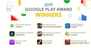 Marvel Strike Force scooped Best Breakthrough Game while Shadowgun Legends was awarded Most Beautiful Game at the Google Play Awards