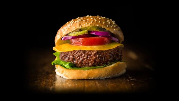 If you convert the meat on an average Irish cow carcass (about 210 kilos of meat) into hamburgers, it would equal about 1,825 quarter pounders