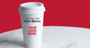 Coffee Cups & Digital Amplification