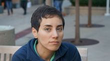 Maryam Mirzakhani was awarded a Fields Medal for her mathematical research. She died from breast cancer at the age of 40 in 2017.
