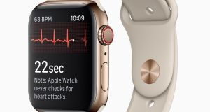 Apple watch (€439)