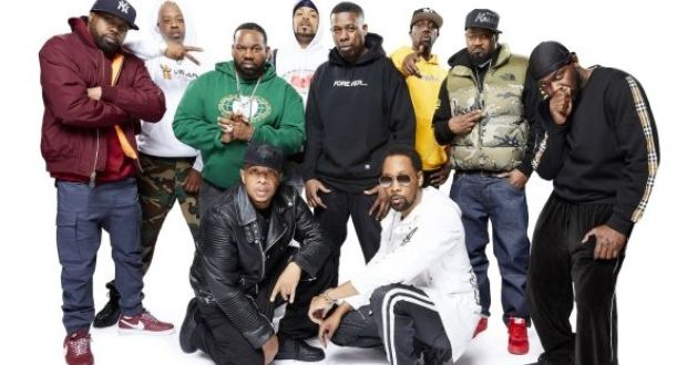 763e9cd81 Gods of Rap – Wu-Tang Clan, Public Enemy, De La Soul at 3Arena ...