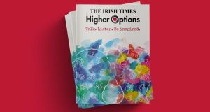 Higher Options Print Supplement