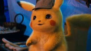 Pikachu is voiced by Ryan Reynolds: imagine a fun, PG version of Deadpool that you didn't want to kick in the head every second