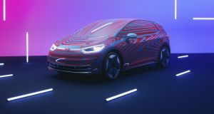 Bigger than the Beetles - Volkswagen opens orders for its new ID.3 electric car