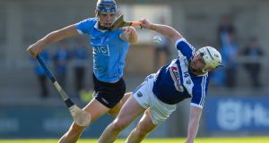 Eoghan O'Donnell: poised to man the full-back berth for Dublin in Kilkenny on Saturday. Photograph: Tom Beary/Inpho