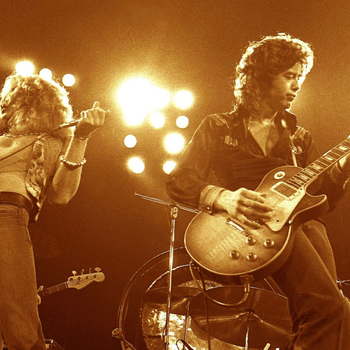 First official Led Zeppelin documentary announced
